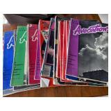 Avocations Magazine