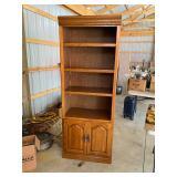 1 of 3 Piece Book Shelf
