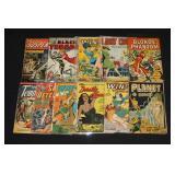 #2062 View #2- Blonde Phantom, Rangers, etc.