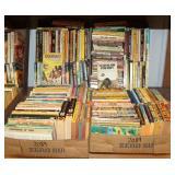 #2089 Science Fiction/Fantasy paperbacks lot