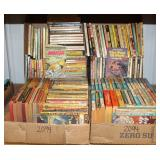 #2094 Science Fiction/Fantasy paperbacks lot