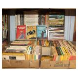 #2095 Science Fiction/Fantasy paperbacks lot