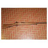 U.S. Smith Corona Mod 03-A3, SER # 4757167