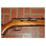 Long Rifle Bolt 8 Semi Auto,