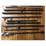 Misc. Rifle Barrels- Remington, Winchester