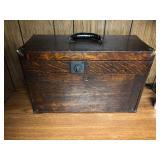 Precision Machinist chest #2