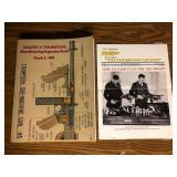 Thompson Machine Gun Books