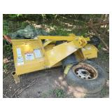 Country Line 3pt. Rototiller