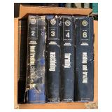Book collection incl. Firearm, reloading, hunting
