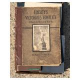 Liberty's Victorious Conflict WWI Book