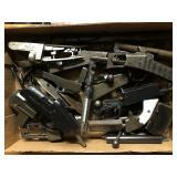 Misc. Rifle/Shotgun Actions