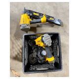 DeWalt Coil & Frame Nail Guns
