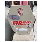 Grind Strip 1