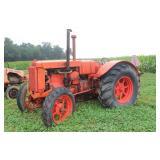 1928 Case L Tractor