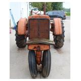 NF Tractor #4 - - 3 - - 37