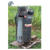 3HP Magna Force Air Compressor 40 PSI 220 AMP AS IS