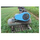 Lima 3 phase motor air compressor approx.. 40 gallon