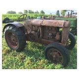 1930 McCormic Deering Model 10-20
