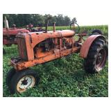 NF Tractor