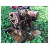 Orchard Pump Engine # 328658 20HP- no piston tractor ran