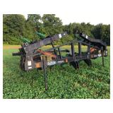 Sukup 9400 7x7 double frame High Residue Cultivator