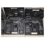 Battery Op Drills in cases