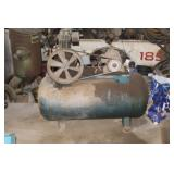 Large Heavy Duty Air Compressor