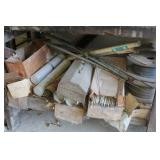 Welding Supplies incl. sticks