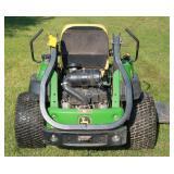 25 V-twin Professional Motor