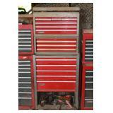 Craftsman tool box w/ 20 drawers