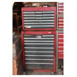 Craftsman  tool box w/ 24 drawers