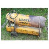 Master B-155 Space heater