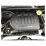 3.6L VVT Engine
