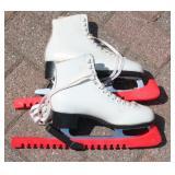 Womans Ice skates
