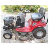 """Kohler Pro 25 V-Twin 48"""" Hydrostatic Garden Tractor"""