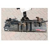 Craftsman snow plow Model 486