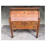 Vintage Dropfront Desk