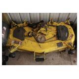 54 inch mower