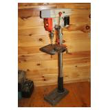 Rigid Mod DP15000 Drill Press