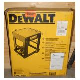 New in Box DW7350 stand