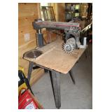 Craftsman Radial arm saw 10""
