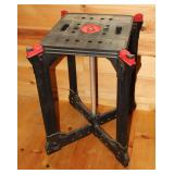 Woodworking tool stand