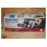 Dremel MultiPro Super Kit