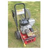 2300 PSI Generac Power washer