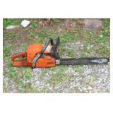 Husqvarna 359 Chainsaw