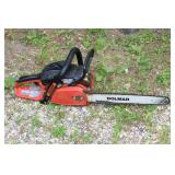 Dolmar 35 PS Chainsaw
