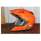 NFX youth Large (Orange)