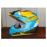 MSR Adult L (yellow/blue)