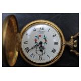 Arnex pocket watch