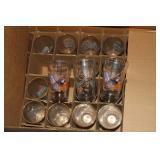 Busweiser glasses